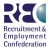 Recruitment and Employment Confederation Logo