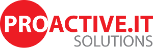Proactive Solutions Logo