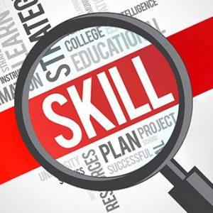 Bridging the gap – the continuing skills shortage
