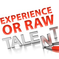 How the student becomes the master – Is raw talent a match for experience?