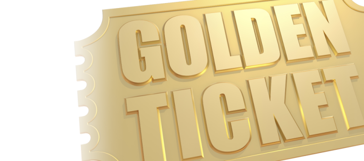 Is your CV your golden ticket?