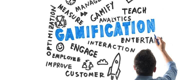 Using gamification in recruitment