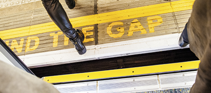 Mind the gap – How to identify your transferrable skills – and what to do about the spaces